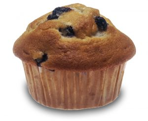 Jumbo Blueberry Muffin-smaller