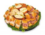 "20"" Party Subs & Trays"